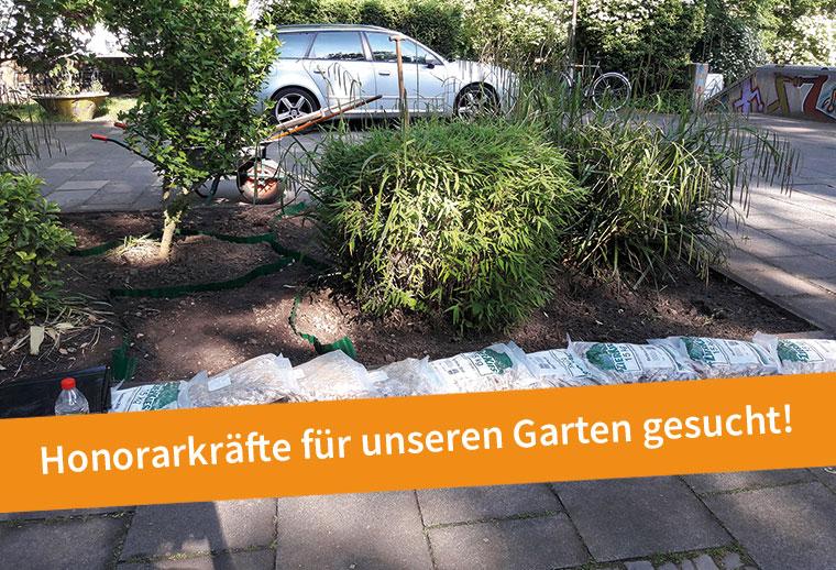 Anzeige Gartenhelfer