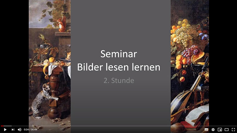 Beitragsbild Online-Seminar Bilder