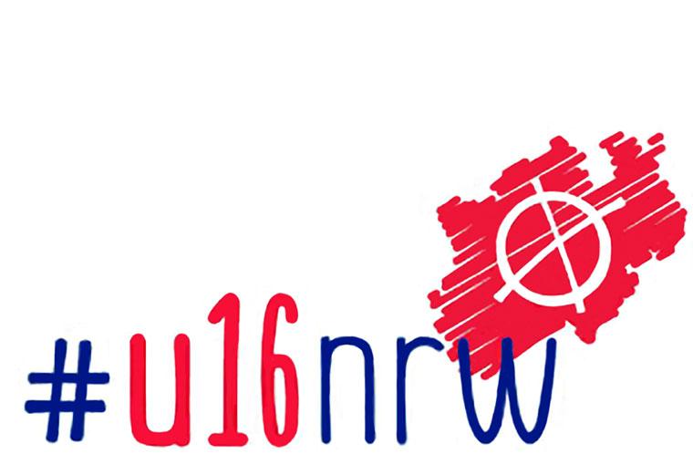 Logo #u16nrw