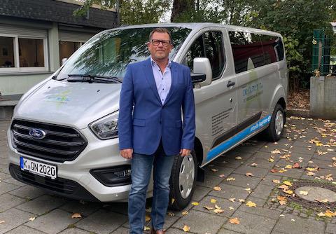 Naumann – Neues Auto