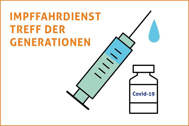 Beitragsbild Impffahrdienst