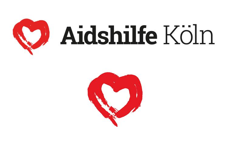 Logo Aidshilfe Köln